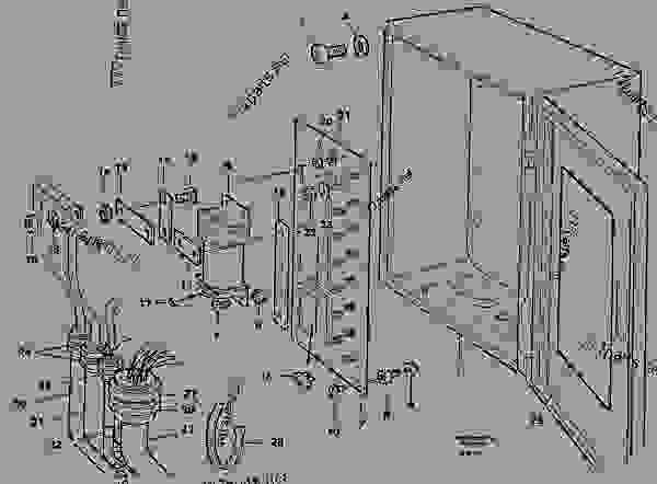 main breaker fuse box