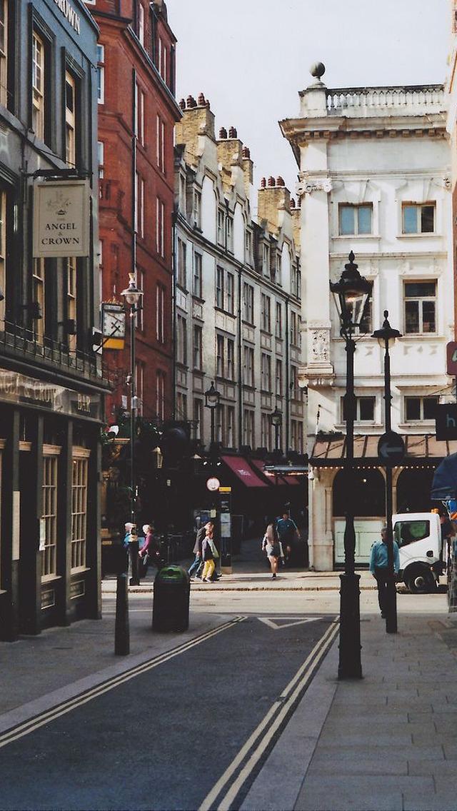 London Iphone X Wallpaper Lockscreens