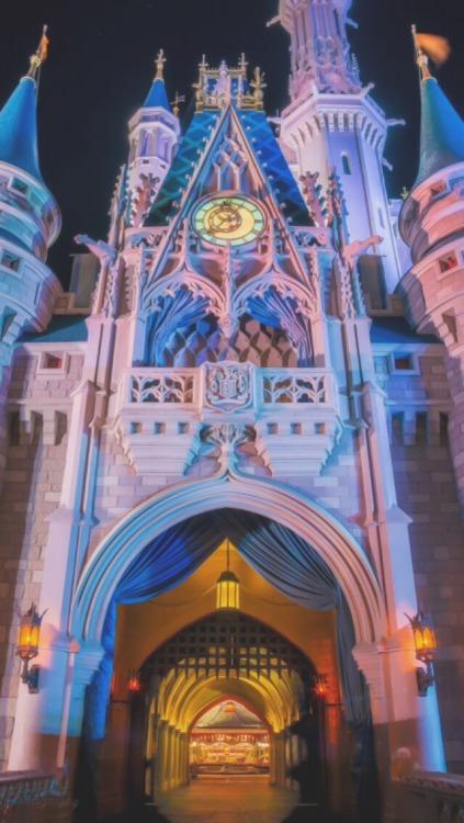 Walt Disney Quote Iphone Wallpaper Disneyland Sunset Tumblr