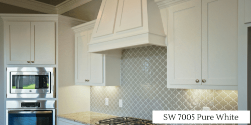 Best White Sherwin Williams Paint For Kitchen Cabinets Westpoint Homes Blog - The Best White Paint For Interior
