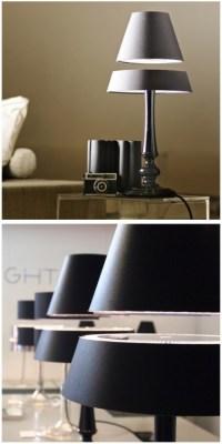 futuristic lamp | Tumblr