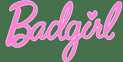 Barbie Girl Doll Wallpaper Badgirl Text Tumblr
