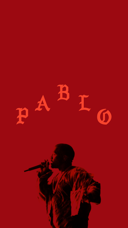 Hypebeast Quotes Wallpaper The Life Of Pablo Lockscreen Tumblr