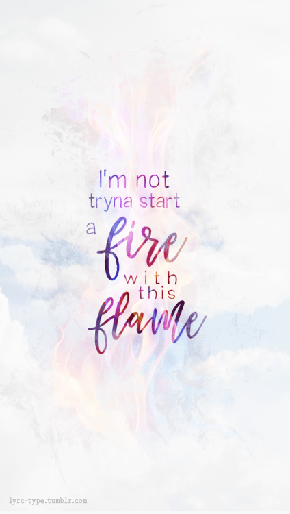 Tear Wallpaper With Quotes Shawn Mendes Song Tumblr