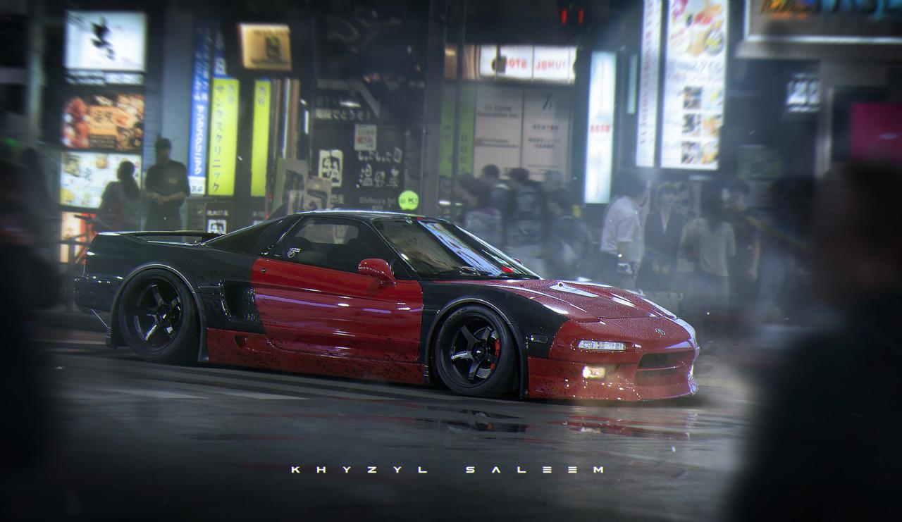 Mazda Race Car Wallpaper Khyzyl Saleem