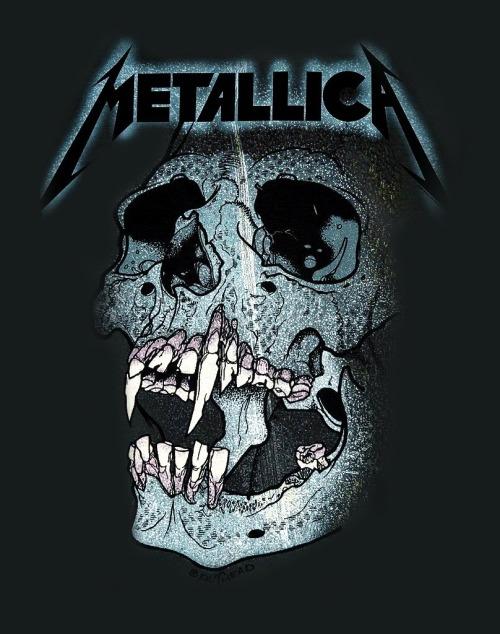 Mcr Quote Wallpapers Metallica Original Logo Tumblr