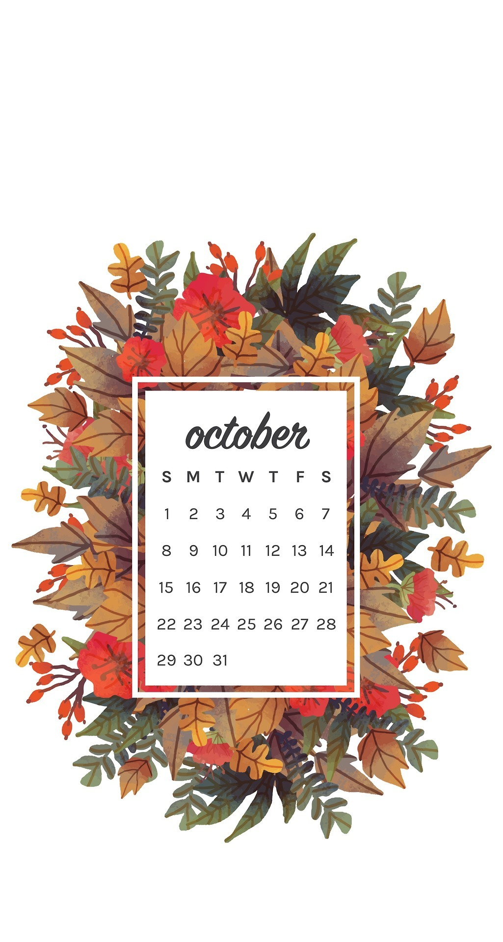Love Fall Wallpaper Download Emma S Studyblr