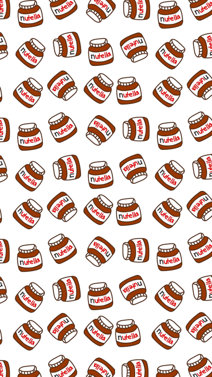 Cute Background Wallpapers For Whatsapp Nutella Background Tumblr