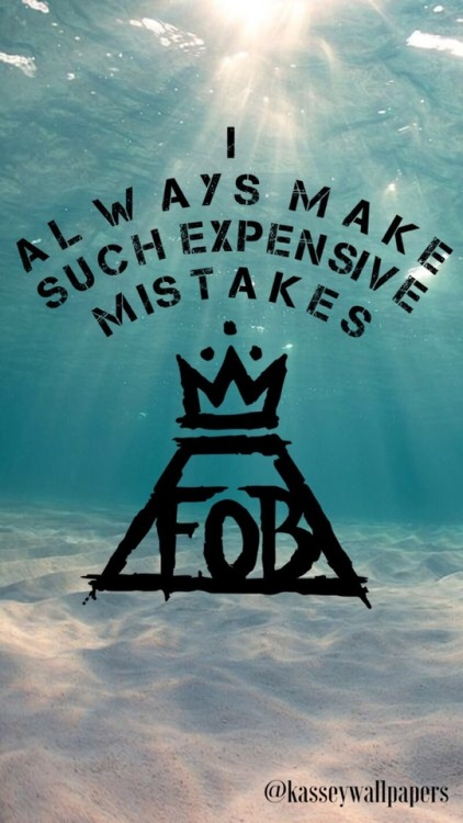 Fall Out Boy Mania Wallpaper Iphone Fall Out Boy Wallpaper Tumblr