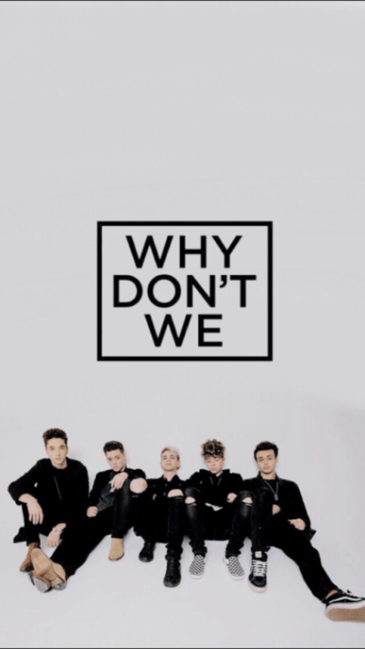 why don't we wallpapers | Tumblr