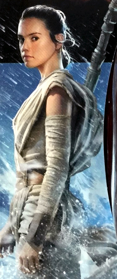 Lightsaber Iphone Wallpaper Star Wars Fit For A Queen Rey S Scavenger Outfit