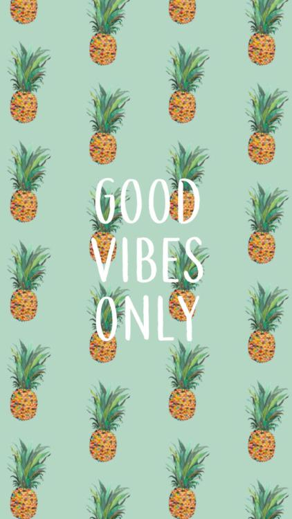 Cute Alien Wallpaper Iphone Pineapple Patterns Tumblr