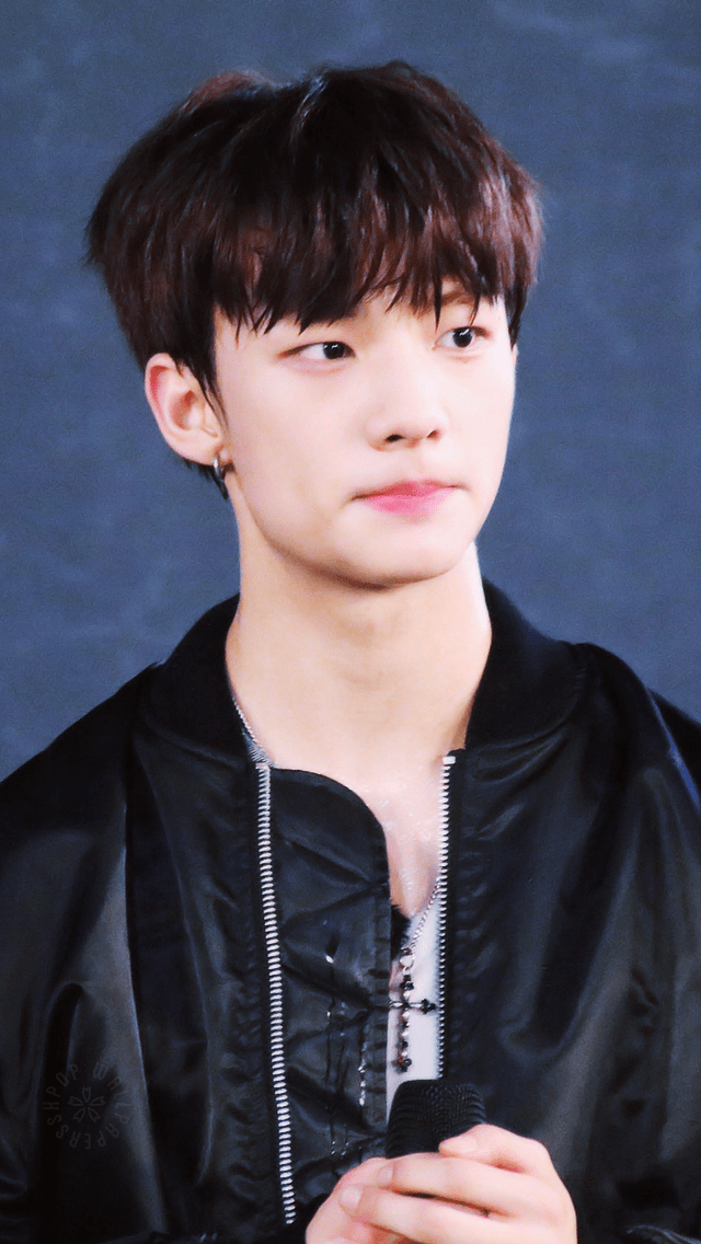 Cute And Simple Wallpapers Request Are Closed Stray Kids Hyunjin Simple Reblog
