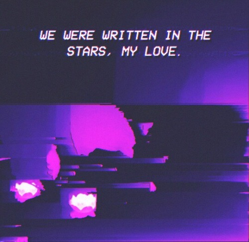 I Love Myself Quotes Wallpapers Glitch Aesthetic Tumblr