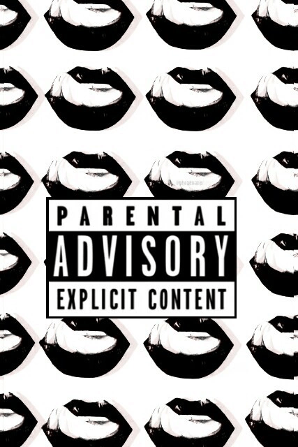 Parental Advisory Wallpaper Iphone Pastel Parental Advisory Tumblr