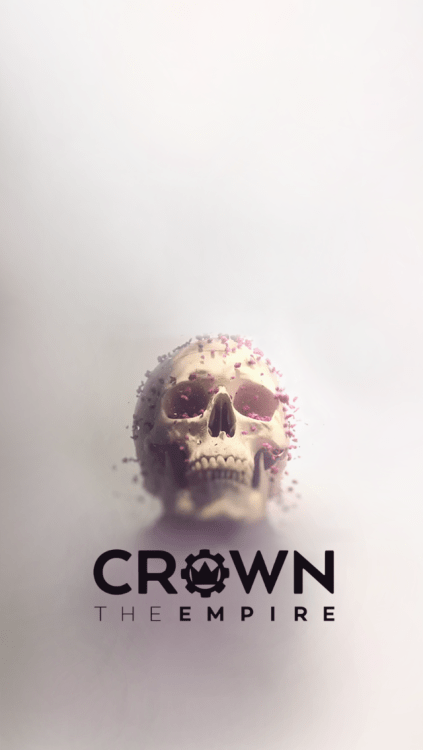 Deep Wallpaper Quotes Crown The Empire On Tumblr
