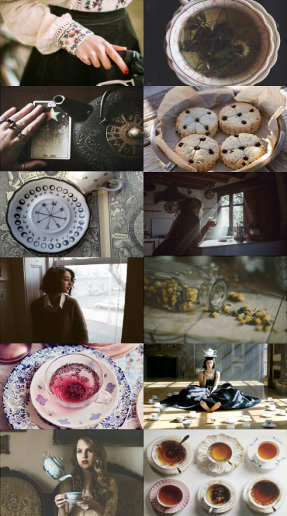 Fall Cottage Wallpaper Kitchen Witch Aesthetic Tumblr