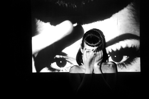 Dead Girl In Love Wallpaper Psychobilly On Tumblr