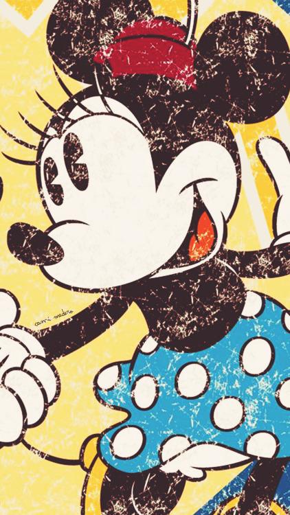 Walt Disney World Iphone Wallpaper Fondos De Mickey Mouse Tumblr