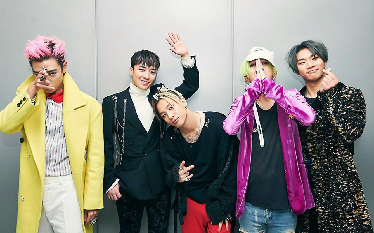 Taeyang Cute Wallpaper Bigbang Only