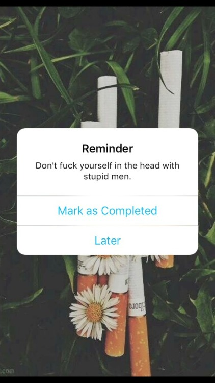 The Best Wallpaper Ever For Iphone Iphone Reminders Tumblr