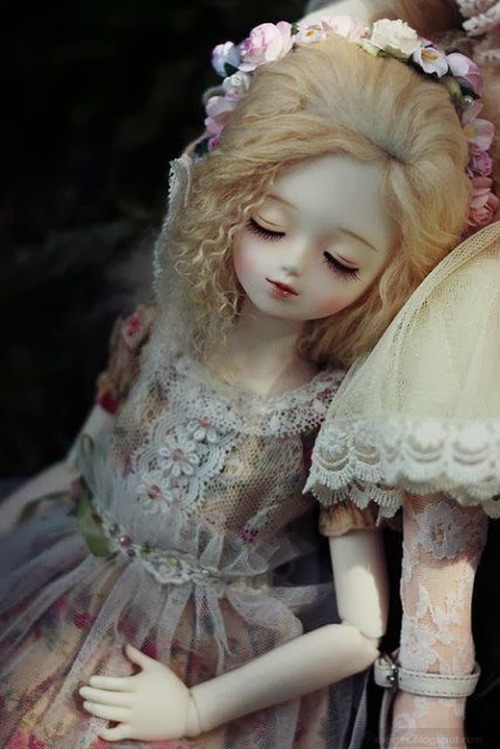 Barbie Girl Doll Wallpaper Creepy Victorian Doll Tumblr