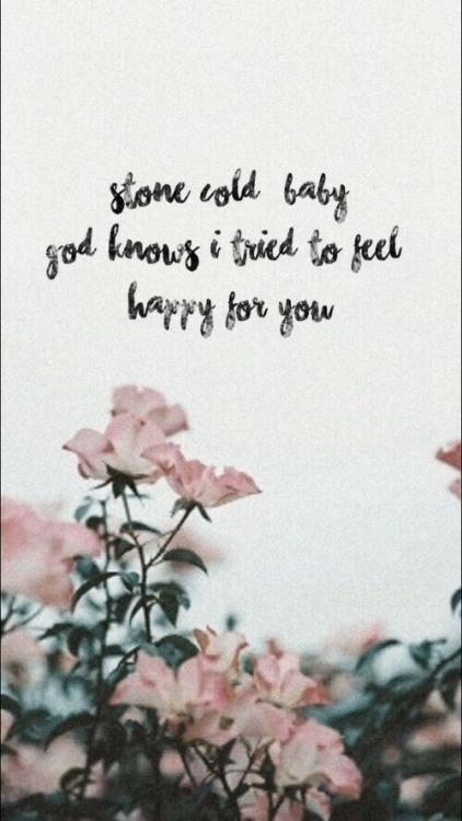 Zayn Malik Quotes Wallpaper Demi Lovato Lyrics On Tumblr