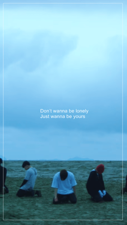 Sad Bts Wallpaper Quotes Bts Lyrics Lockscreen Tumblr
