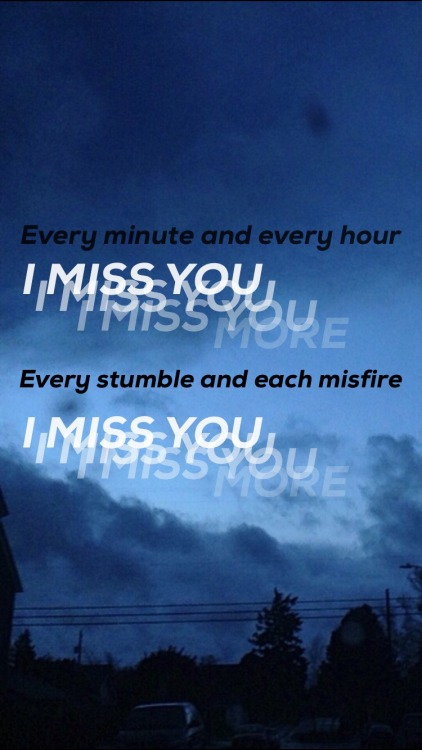 Sad Quotes Wallpaper For Iphone Bastille Lyrics On Tumblr