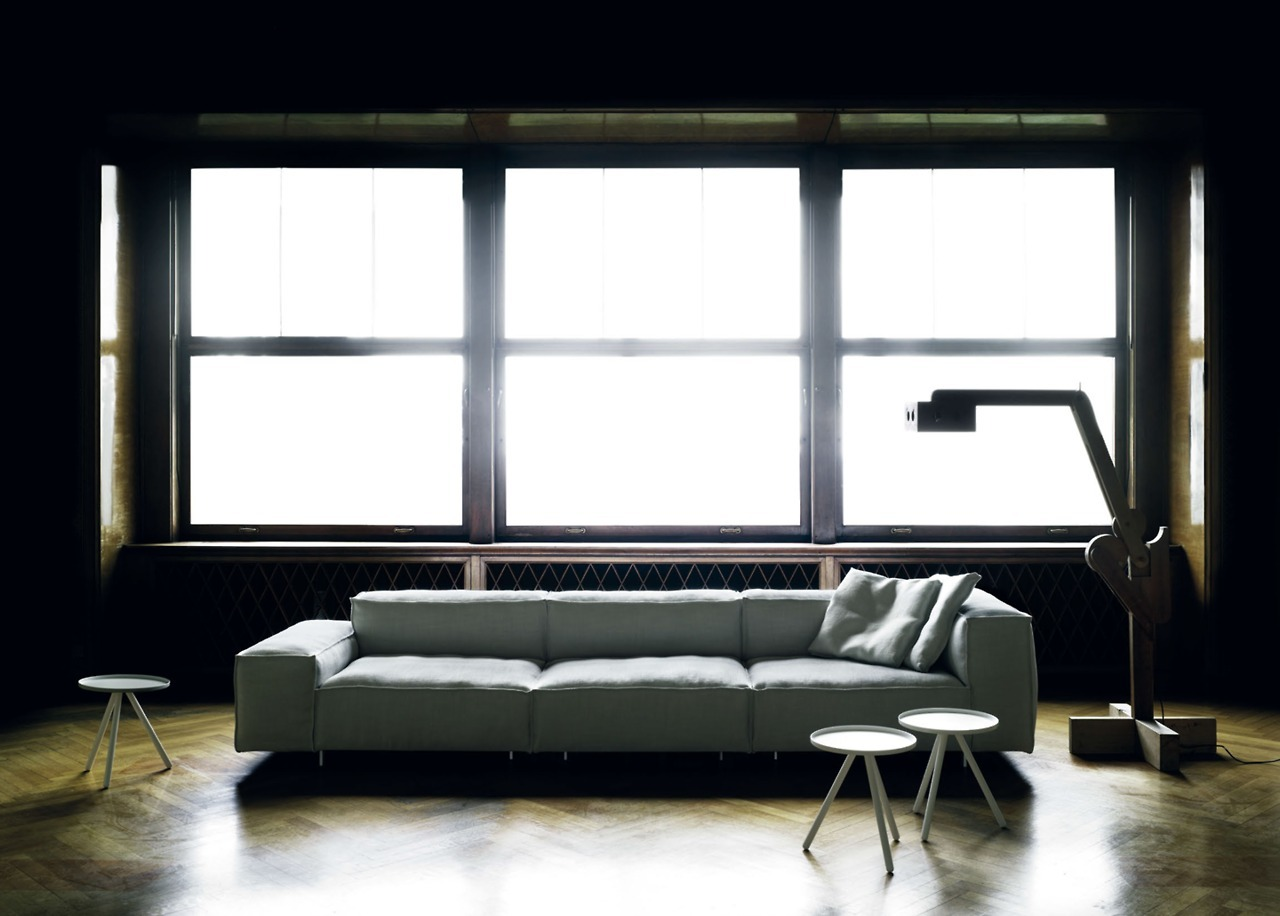 Living Divani Neowall Sofa Bed Piero Lissoni Divani Excellent The Of Torre Velasca By