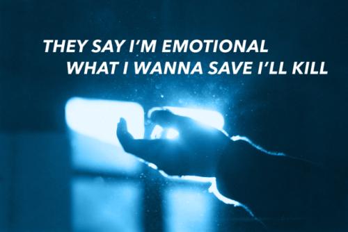 Jack Barakat Quotes Wallpaper Dark Blue Band Tumblr