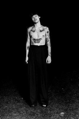 One Direction Cute Wallpaper Harry Styles Photoshoot On Tumblr