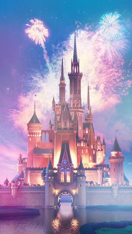 Disney World Wallpaper Iphone 6 Cinderella Castle Wallpaper Tumblr