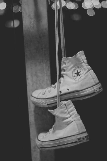 Girls Shoes Wallpaper Zapatillas Converse Tumblr