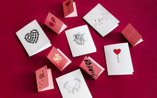 Tattly \u2014 DIY Valentine\u0027s Day Cards