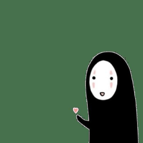 2 Asian Girls Wallpaper Drawing Chihiro S Travel Tumblr