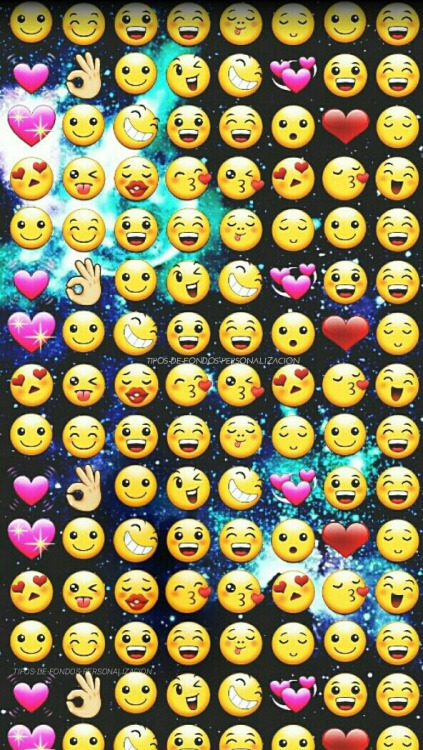 Creepy Cute Iphone Wallpaper Wallpaper Emoticons Tumblr