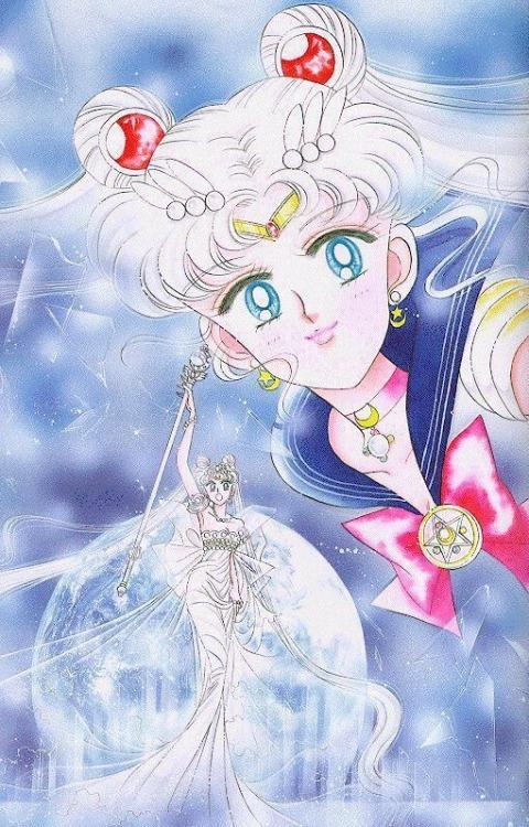 Vaporwave Iphone Wallpaper Sailor Moon Wallpaper On Tumblr