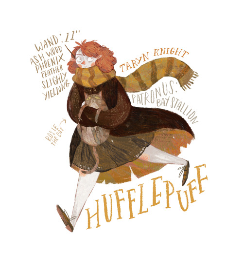 Cute Girl Glasses Wallpaper Sweet Hufflepuff From Valley Broad