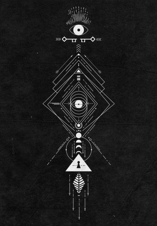 Angel Falls Wallpapers Desktop Triangle Satan Tumblr