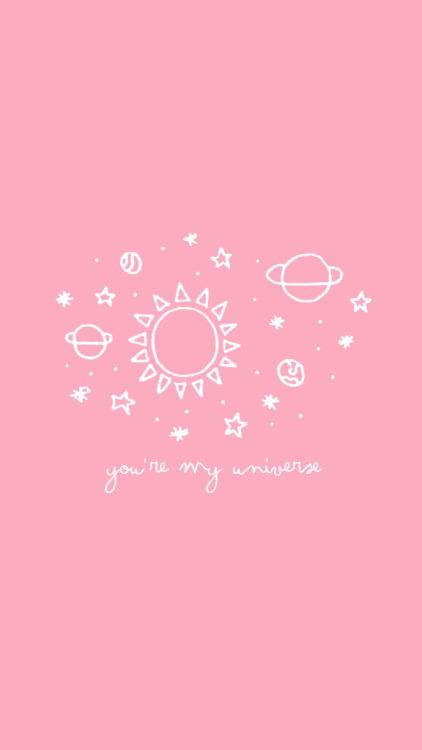 Bts Quotes Wallpaper Iphone Hd Vibrant Pastel Tumblr