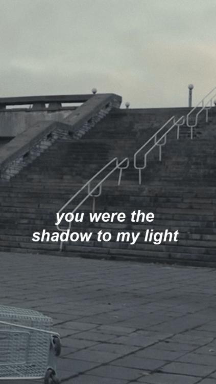 Jack Barakat Quotes Wallpaper The Faded Lyrics Tumblr