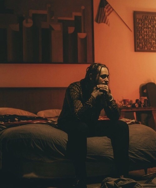 Chance The Rapper Iphone Wallpaper Post Malone Lockscreens Tumblr