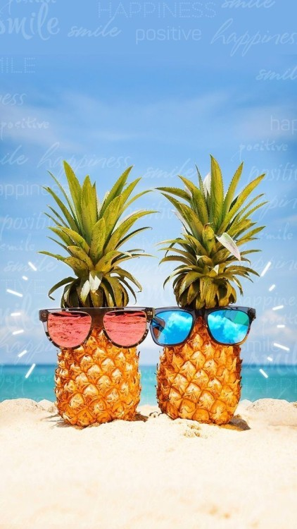 Cute Pineapple Iphone Wallpaper Plano De Fundo Tumblr
