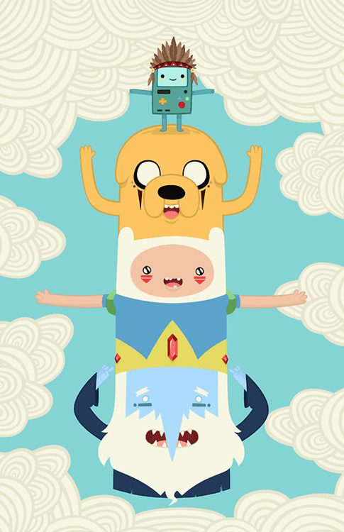 Mermaid Wallpaper Iphone Wallpapers Adventure Time Tumblr