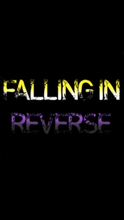 Falling In Reverse Lock Screen Wallpaper Falling In Reverse Wallpaper Tumblr