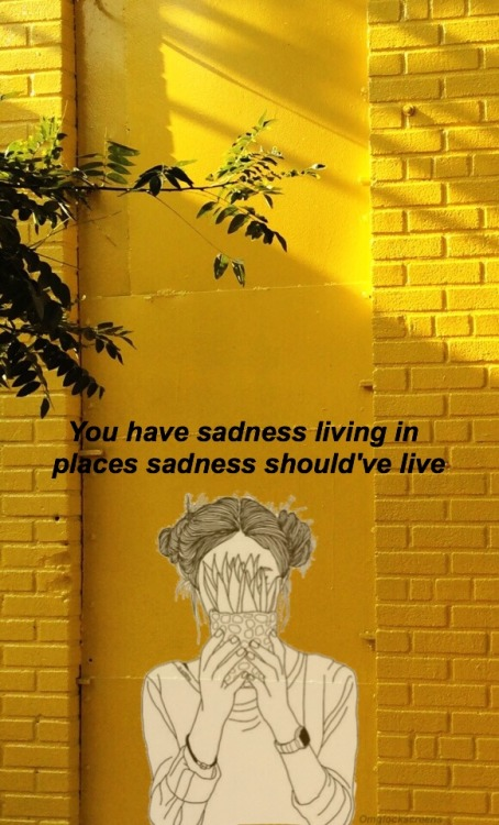 The Perks Of Being A Wallflower Quotes Wallpaper Milk And Honey Lockscreens Tumblr