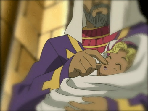 Newborn Babies Tumblr Pharaoh Atem On Tumblr