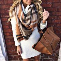 fall scarf | Tumblr