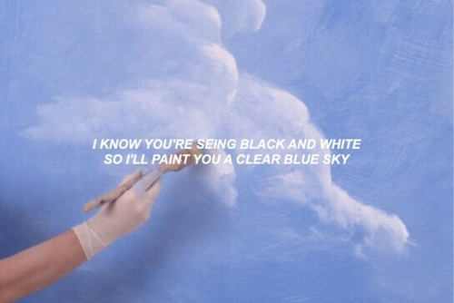 Rose Gold Wallpaper With Quotes Blue Grunge Aesthetic Tumblr